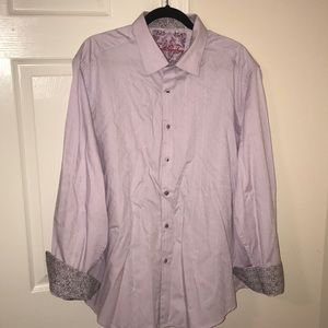 Classic Fit Robert Graham Shirt (2XL)